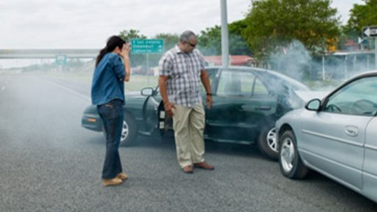 What is no-fault auto insurance?