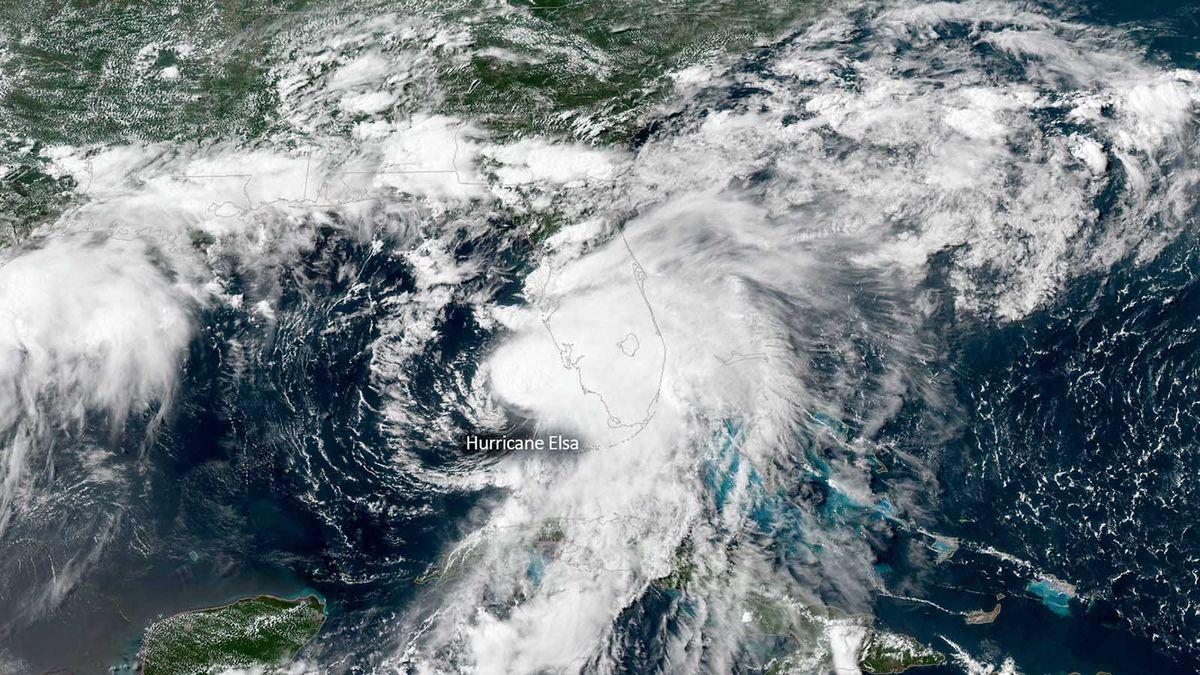 2021年の大西洋ハリケーンシーズンがもうすぐ風に吹かれる