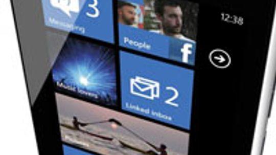 How the Nokia Lumia 900 Will Work