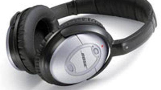 How Noise-canceling Headphones Work