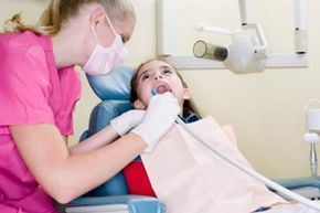 Are fluoride treatments too much of a good thing?
