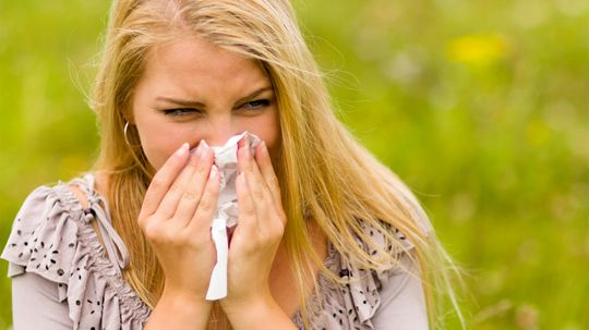 5 Reasons to Blow Your Nose Gently