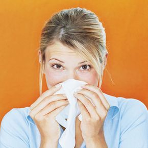 A chapped nose can be one of the worst parts of having a cold. See pictures of ways to get beautiful skin.