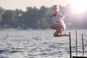 Have you ever felt nostalgic for the good old days of summer camp? Can you pinpoint what made you feel that way?