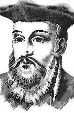 Nostradamus (1503 - 1566)
