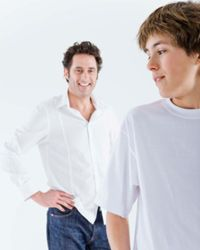 Once the tween stage is over, chances are your child will come around.