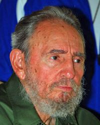Adults should probably steer clear of dressed as Castro, too.