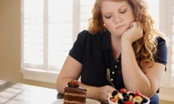 Pregnant women have enough issues with weight gain without anyone else chiming in.