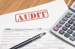 An audit can be scary, but when you see a letter from the IRS, don't panic. It could just as easily being a much less stressful matter.