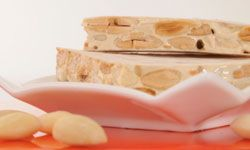 Candy bar layers