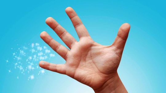 Children Can Regrow Their Fingertips. How Cool Is That?