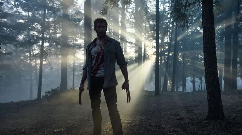 "A scene from ""Logan,"" the final film where Hugh Jackman will play Wolverine EPK.TV/20th Century Fox"