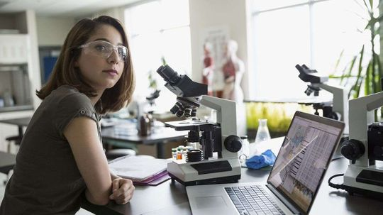 Encouraging Words Can Change the Trajectory of Female STEM Students