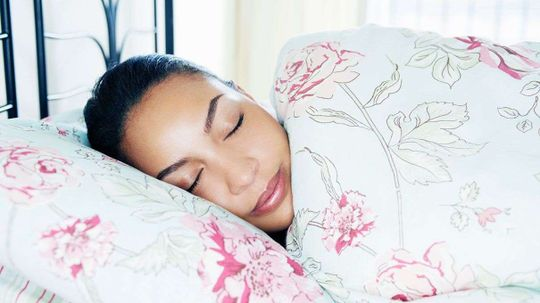 One Simple Way to Get More Sleep: Lower the Thermostat