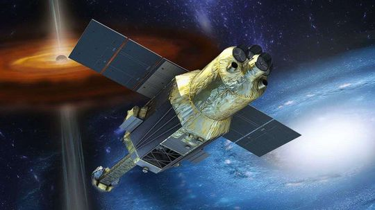 The Hitomi Satellite Briefly Glimpsed the Universe, Then Died — What Happened?