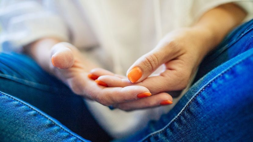 A small study examined whether a specific type of meditation can ease the trauma of female inmates. Lulabelle Brightly/Getty Images