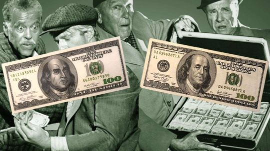 Dolla Dolla Bills Y'all: The Real Business of Fake Movie Money