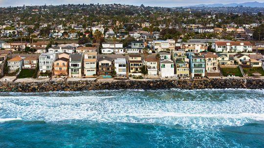 U.S. Gets a C- on Ocean Health