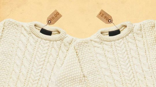 I'll Give You $12.90 for That Sweater — or How Precise Bids Can Pay Off