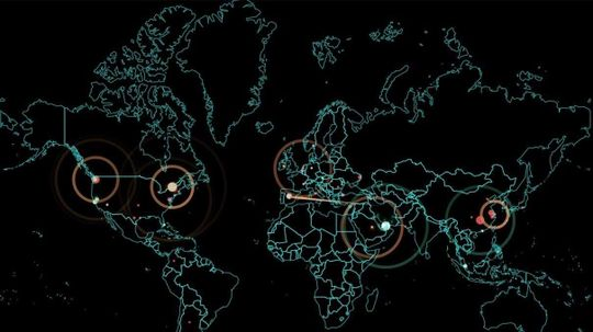 Is Anyone Safe From Another Massive Internet Outage?