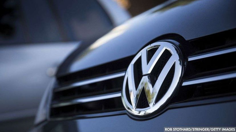 HowStuffWorks NOW: Theres a bug in Volkswagens system. And its huge. HSW