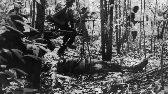 Ghost Tape No. 10: The Haunted Mixtape of the Vietnam War