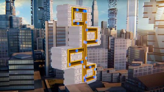 We'll Need Sideways Elevators to Build Cities of the Future