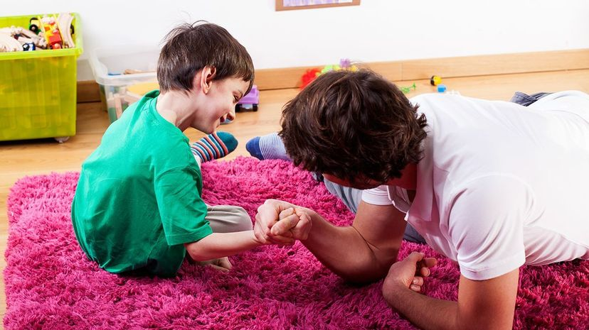 Letting kids win all the time has negative effects on how they perceive important information, new research says. KatarzynaBialasiewicz/iStock/Thinkstock