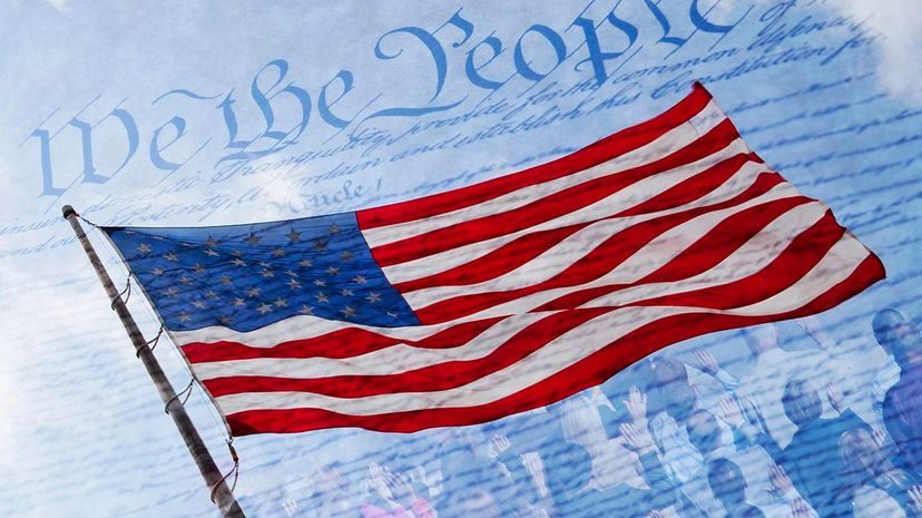 The United States is able to revoke citizenship, although it's only happened in rare instances. Diane Macdonald/Getty Images