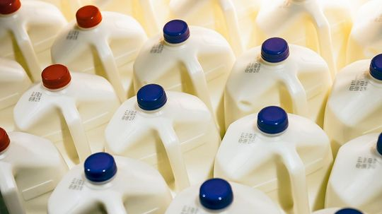Why Chugging a Gallon of Milk Is Nearly Impossible