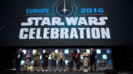 5 Things We Learned About the Future of 'Star Wars' at Star Wars Celebration