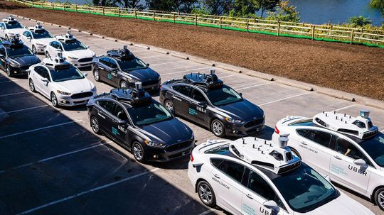 Self-driving Cars May Have Unexpected Effect: Fewer Organ Donations