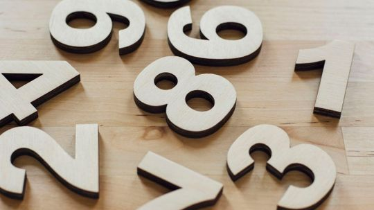 We Bet We Know What Your Favorite Number Is