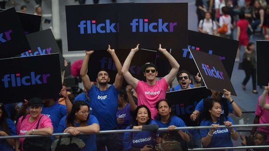 Flickr, Tumblr, Scribd: Why Dropping Vowels From Brand Names Is So Popular
