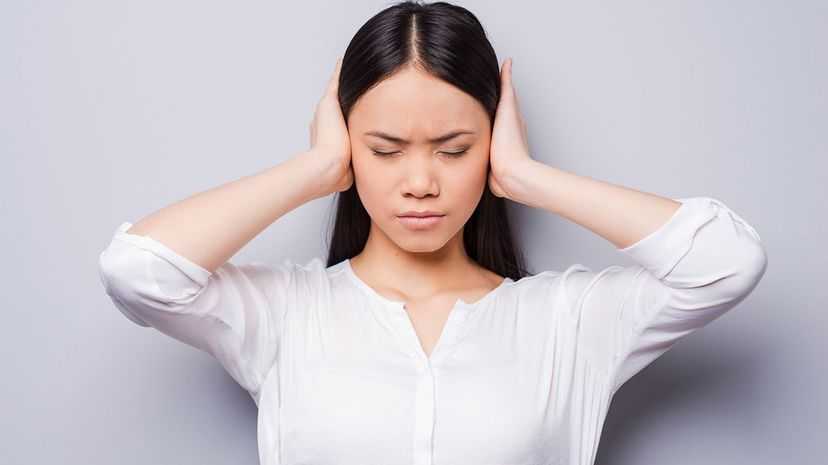 Some sounds are unbearable for people with misophonia. g-stockstudio/iStock/Thinkstock