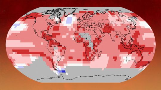 Let's Be Clear: 2016 Was the Hottest Year in Recorded History