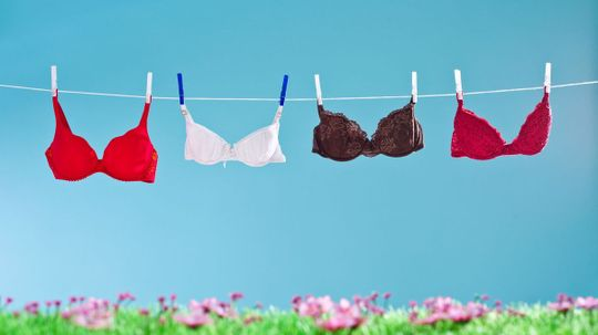 How Often Should You Wash Your Bra?