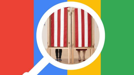 Could Search Rankings Rig the 2016 U.S. Presidential Election?
