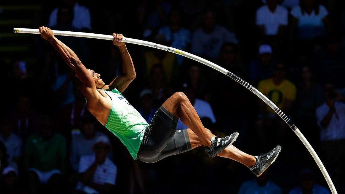 The Olympic Decathlon Winner: The Best Athlete in the World?