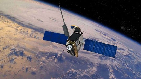 Want to Get Students Psyched About STEM? Ask Them to Launch a Satellite