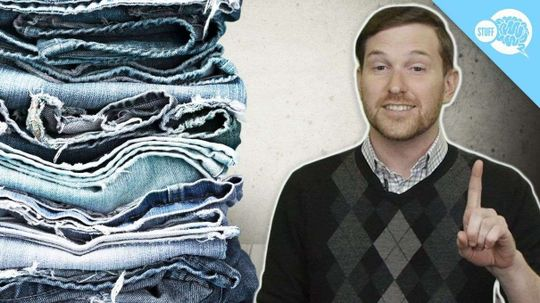 How Long Should You Really Go Without Washing Your Jeans?