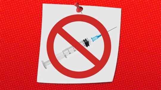 Study Shows Pinterest Has an Anti-Vaccination Bias