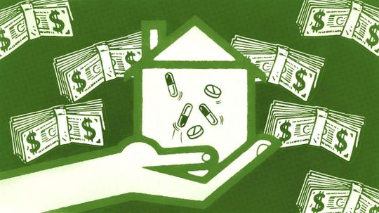 Taking Out a Health Care Mortgage for a Cure
