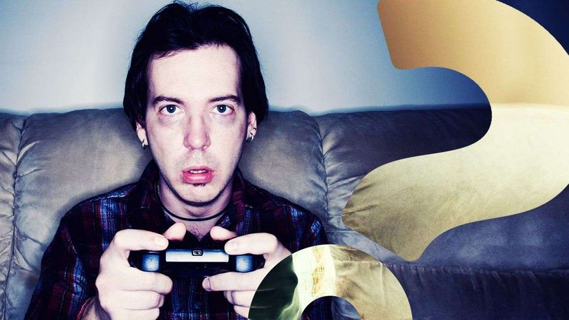 HowStuffWorks Now: Suffering From Gamer Brain? Here's Why. HowStuffWorks