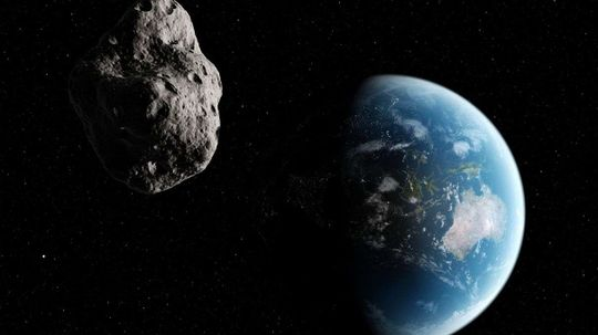 Anti-asteroid Space 'Sentinel' Could Soon Patrol the Planetary Skies