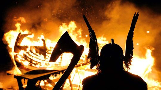 Viking Toilet Worm Investigation Finds Genetic Clues to Emphysema's Origins