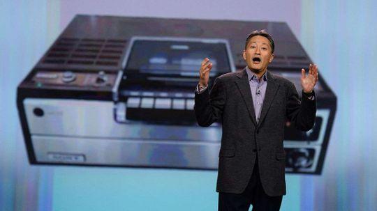 Sony Will Retire Betamax in 2016. Wait, That Hasn't Happened Yet?