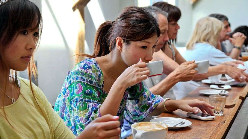 New studies reveal more potential health benefits of coffee, this time regarding liver and nervous system diseases. Ricardo DeAratanha/Los Angeles Times/Getty Images