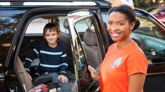 HopSkipDrive Brings Ride-sharing to Kids
