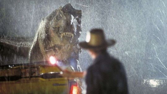 This Explanation Will Change How You View 'Jurassic Park'